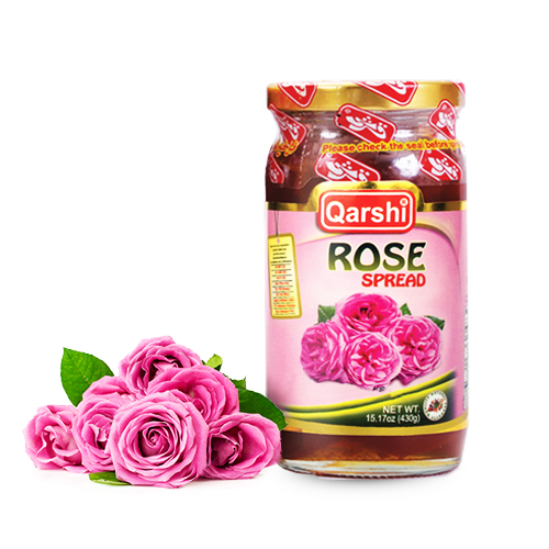 Rose spread