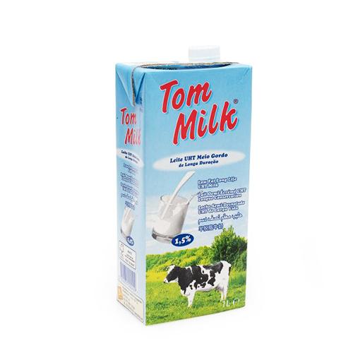 Tom milk- 1 liter