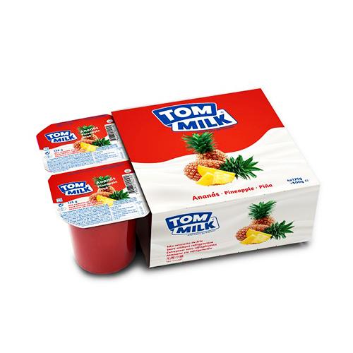 Yogurt Aroma Ananas_2