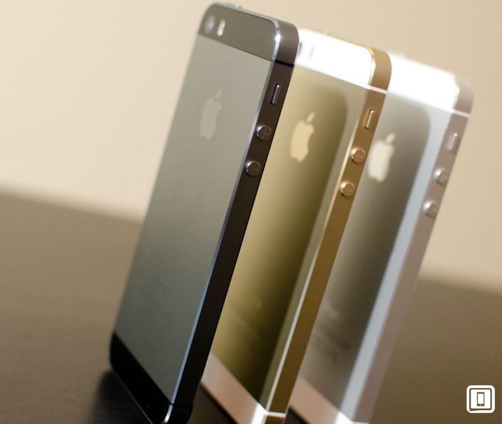 I PHONE 5S 16GB MIXED_3