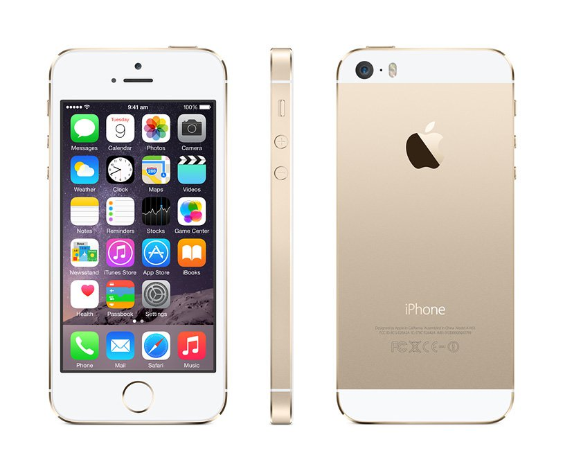 APPLE 5S32GB_2