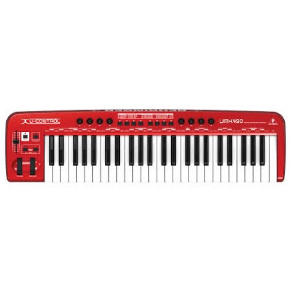 Controller keyboard - umx490