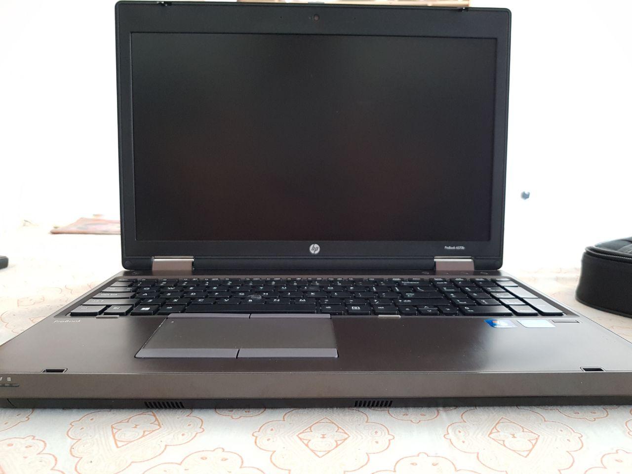 HP Core i5, 8GB RAM, 500 GB HDD, WIN 8 PRO_5