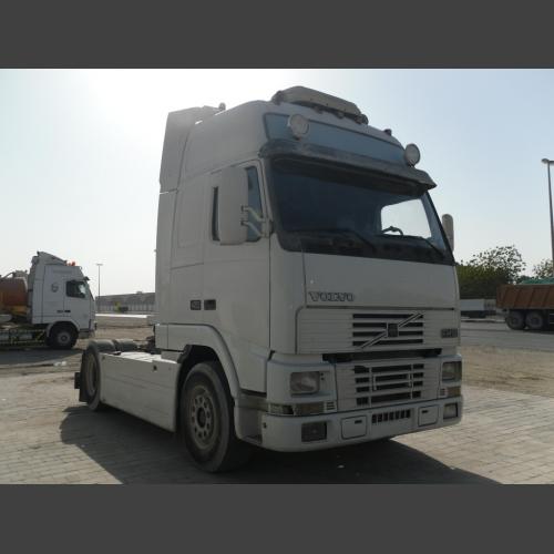 VOLVO Truck (1998)_2