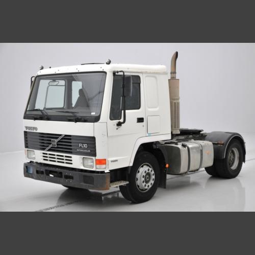 VOLVO Truck FL10_2