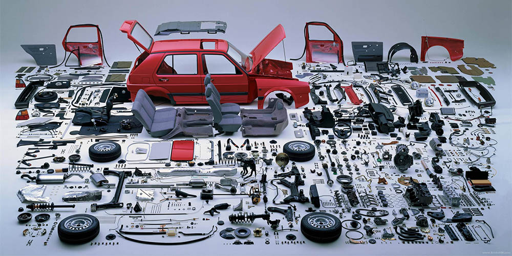 All 100% Genuine Spare Parts of Toyota, Nissan, Honda, Lexus, Mitsubishi, Infinity at very Cheap price_2