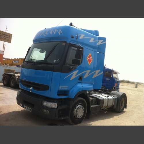 RENAULT Truck 4X2 (2002)_2