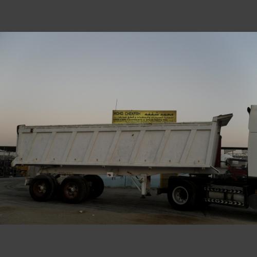 Dump Trailer 2 Axle_2