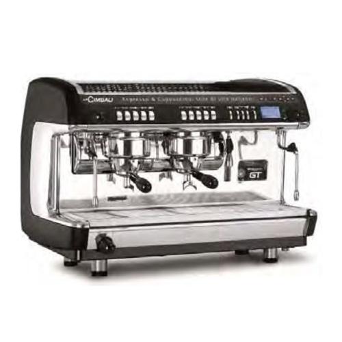 Automatic Espresso Coffee Machine M39 GT Dosatron 2 Group_2