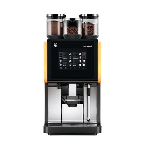 Premium Coffee Machines (WMF 5000S)_2