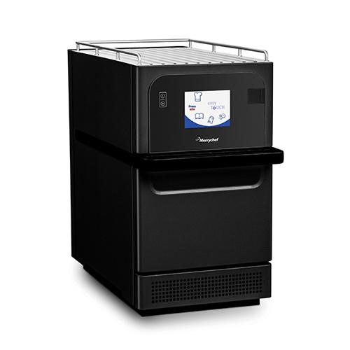 EIKON E2S TREND BLACK – (PLUG TYPE: 13A)- Ovens_2