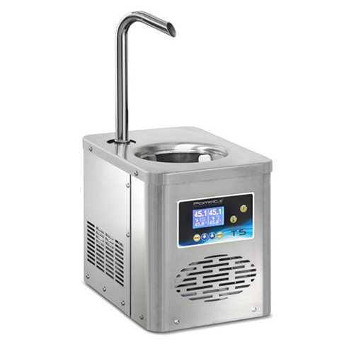 Cube melter - a05130000 230v 50 hz – chocolate melting machine