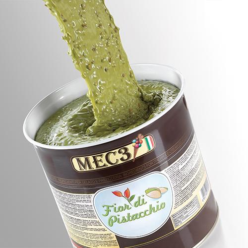 Pistachio creams (mec-14186)