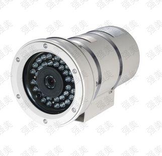 Ex-proof 30m IR Fixed Camera_2