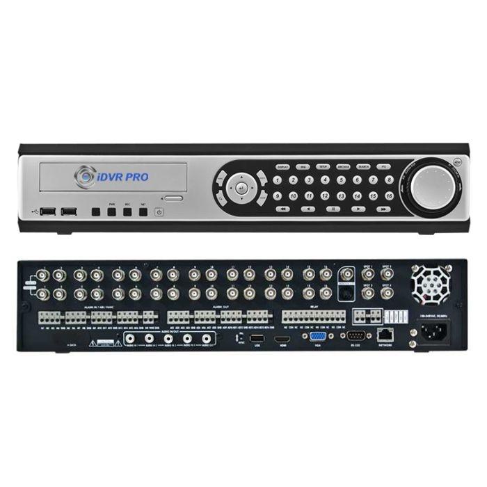 Digital Video Recorder (DVR)_2
