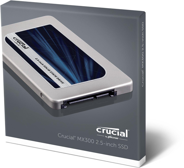CRUCIAL MX300 1050GB SSD_3