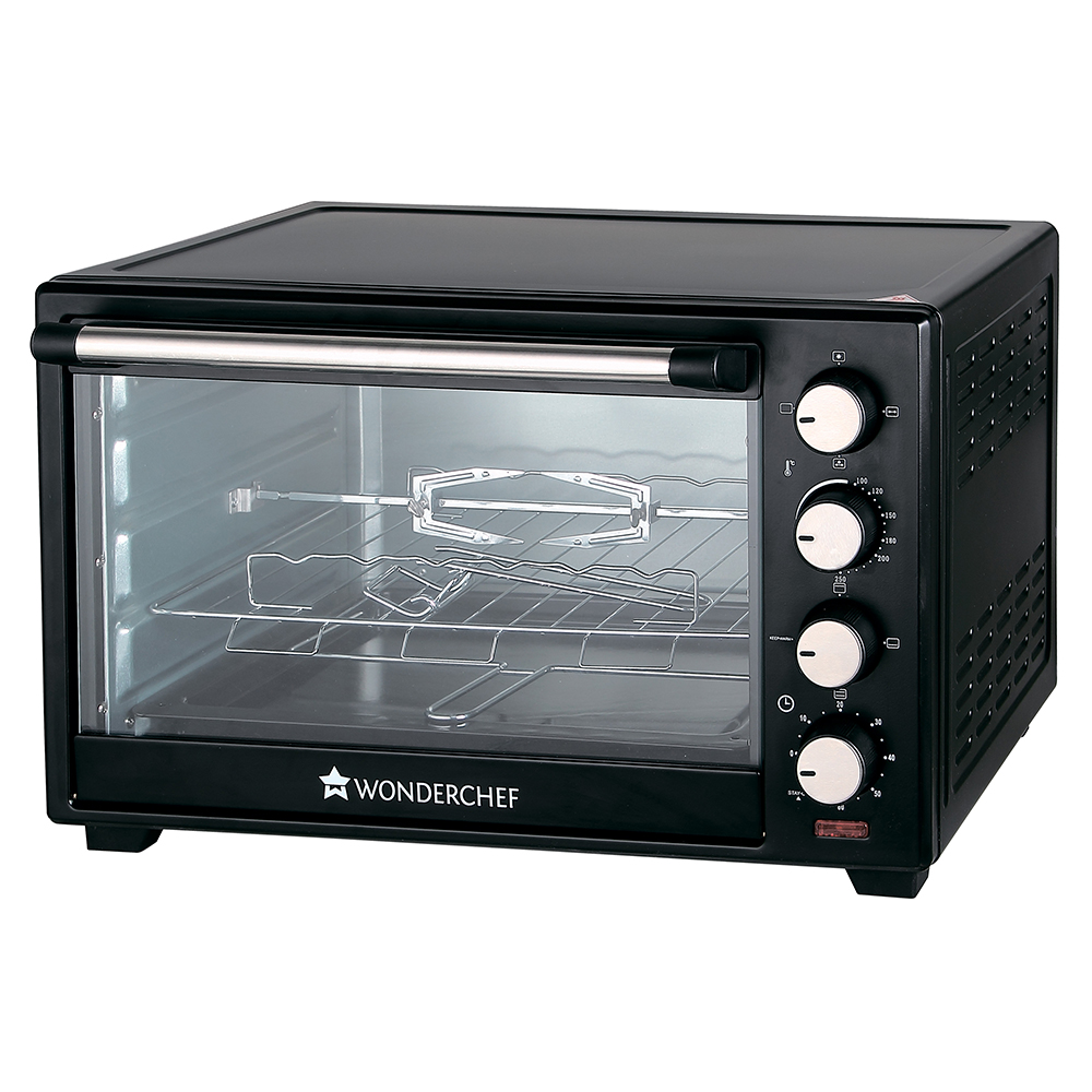 Wonderchef Oven Toaster Grill OTG 19L_3