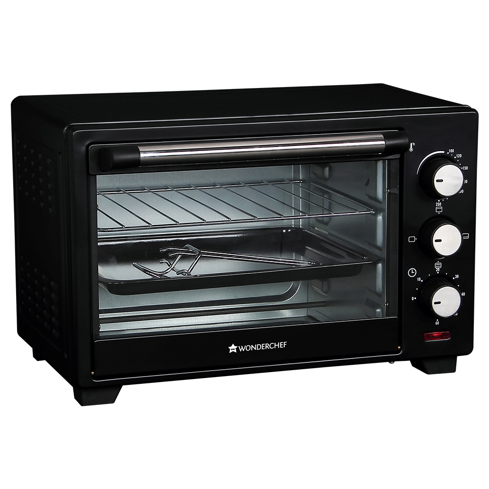 Wonderchef Oven Toaster Grill OTG 19L_2