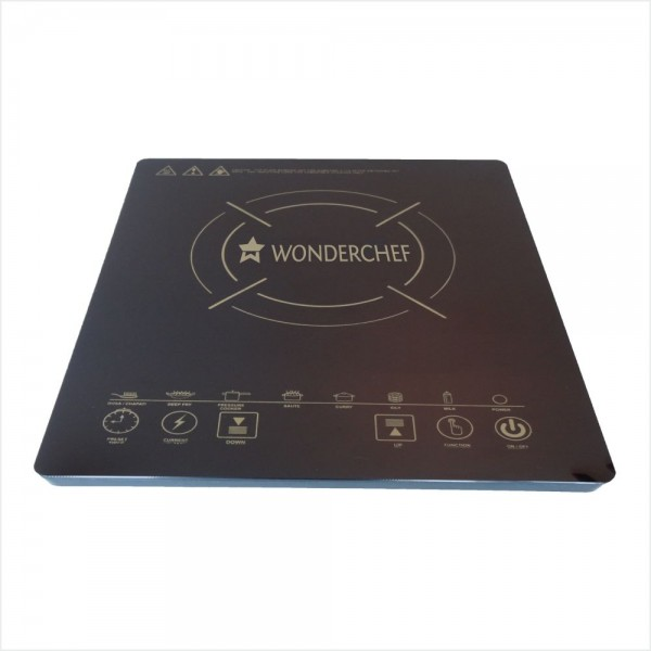 Wonderchef induction plate-wcf-h14