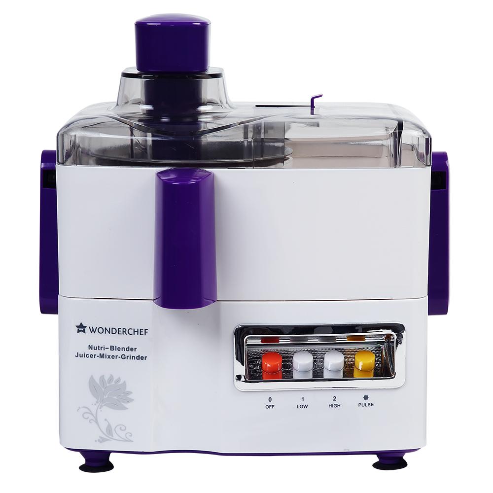 Wonderchef Nutri-Blender Juicer-Mixer-Grinder_2