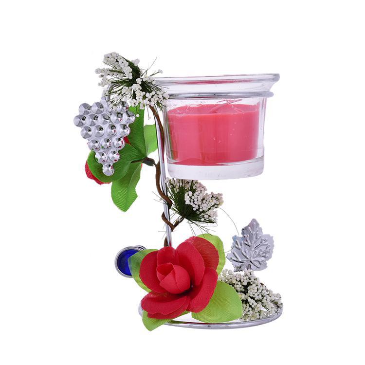 Winning Star Beautiful Decorative  Candle Holder_2
