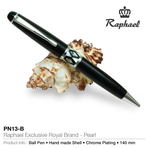 Raphael Exclusive Royal Band-Pearl (PN-13-B)_2
