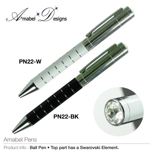Amabel pens (pn-22)