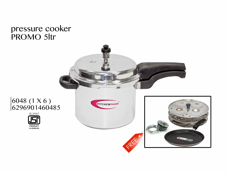 PRESSURE COOKER PROMO 5LTR+TAVA_2
