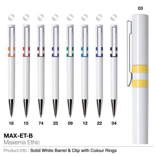 Maxema Ethic Pen(MAX-ET-B)_2