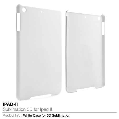Sublimation 3d or ipad ii(ipad ii)