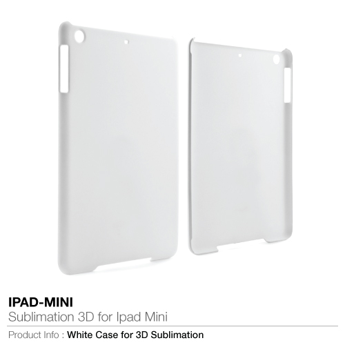 Sublimation 3d for ipad mini (ipad-mini)