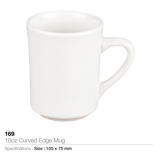10oz curved edge mug (169)