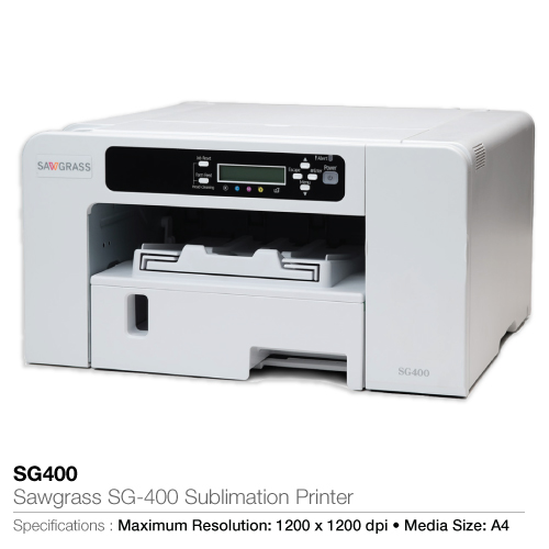 Sawgrass printer-sg400 sublimation printer