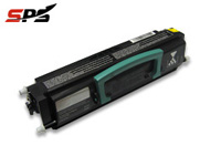 Compatible toner for ibm