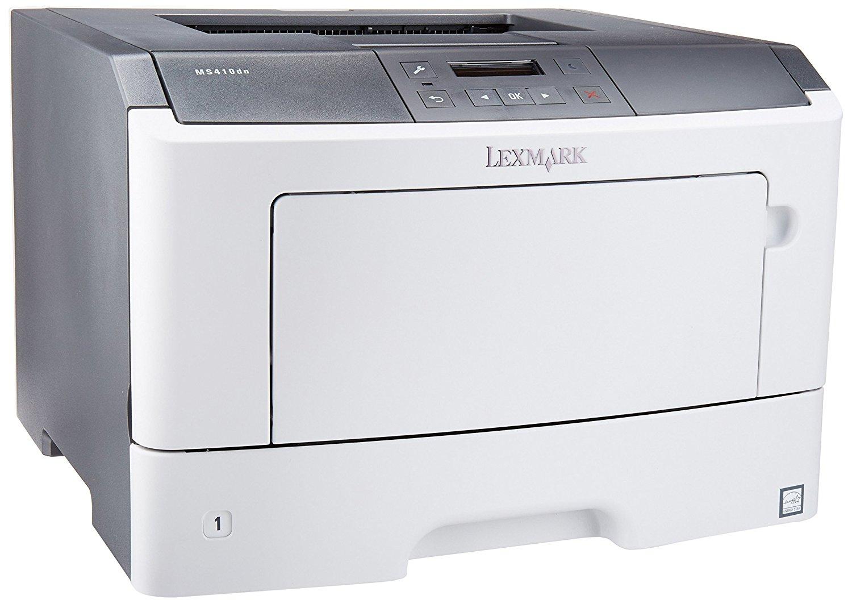 Lexmark MS312dn Mono Laser_2