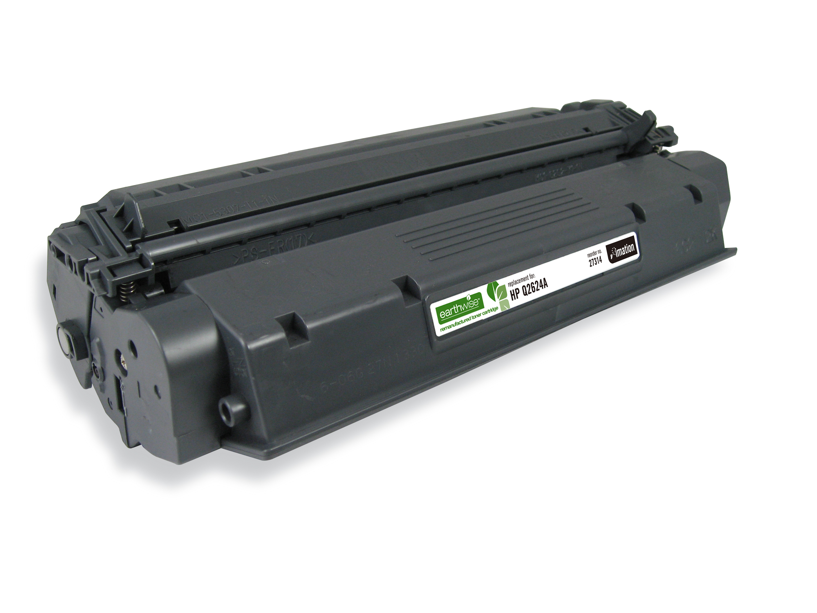 HP Q2624X Toner Cartridge Genuine HP Q262_2