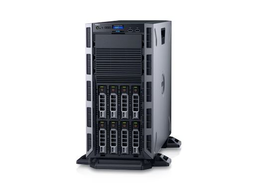 Dell Power Edge T330 Tower Server_2