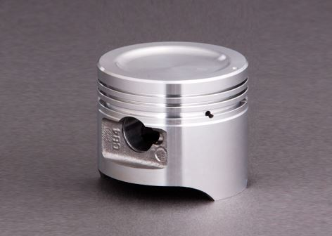 Ca110 gasoline pistons for motorcycles