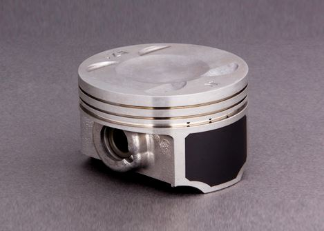 Vjf250 gasoline pistons for motorcycles