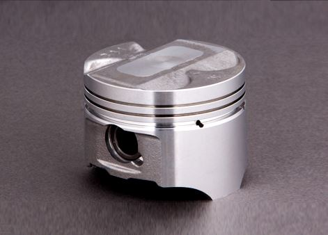V125 Gasoline Pistons for Motorcycles_2