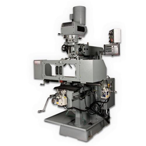 VERTOPLINETICAL MILLING MACHINE - HU 4VK_2