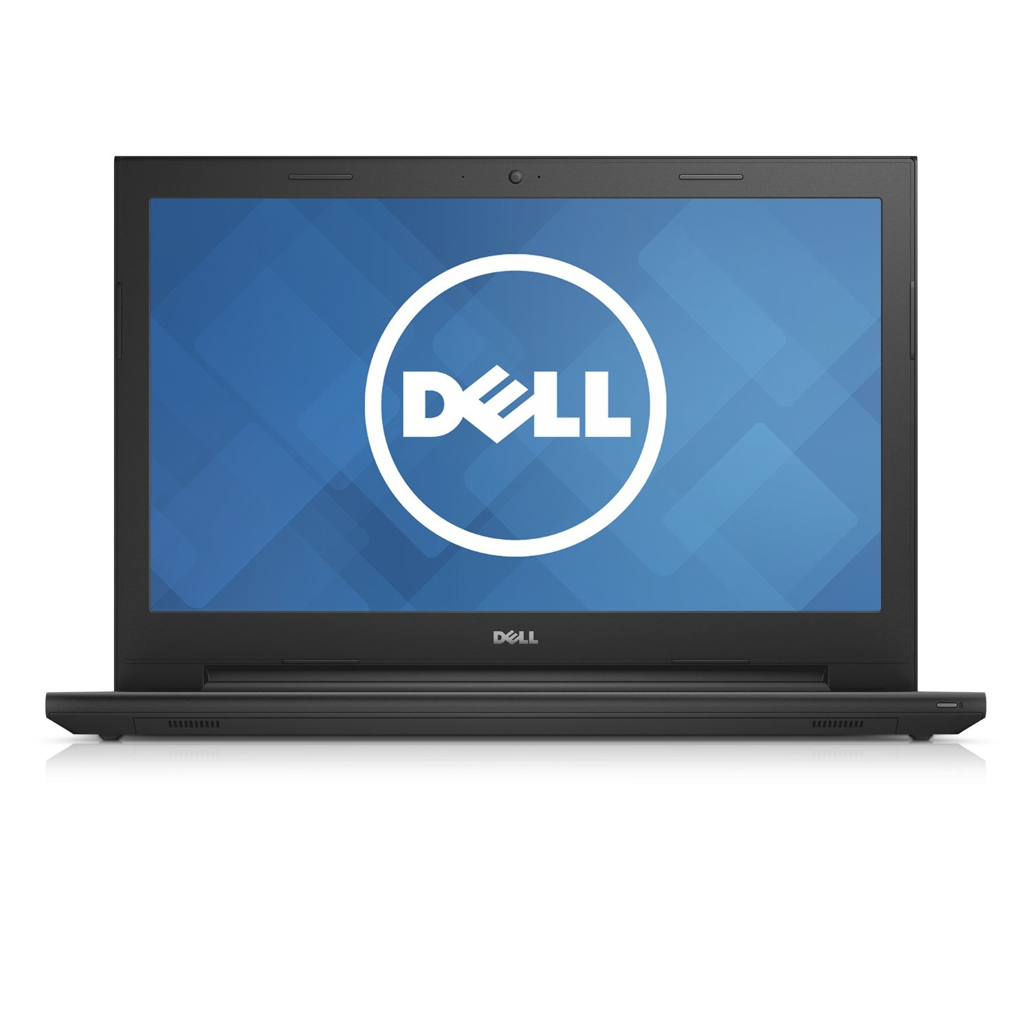 Dell inspiron 3558-dos black