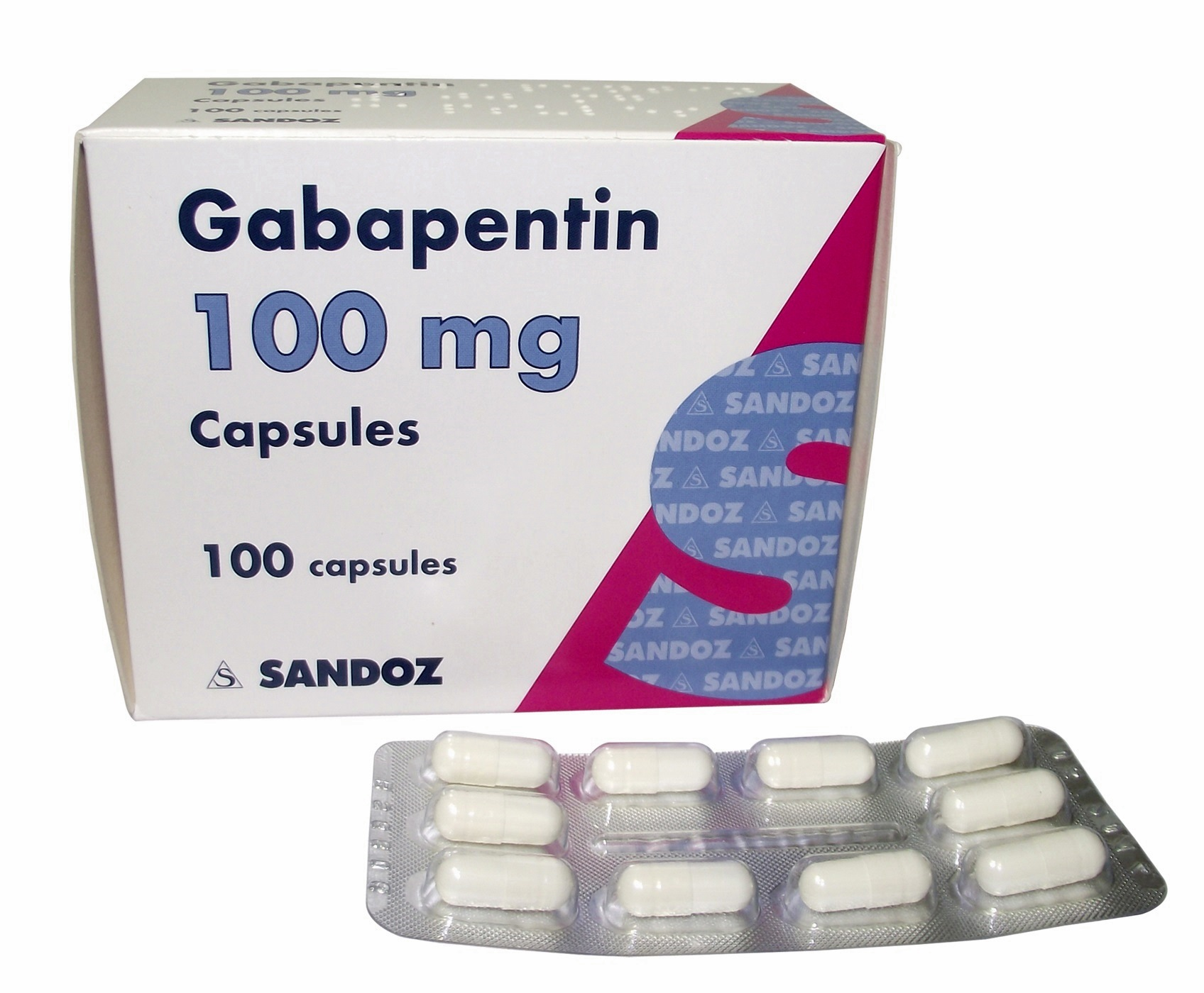 Gabapentin ir tabs - anti epileptics