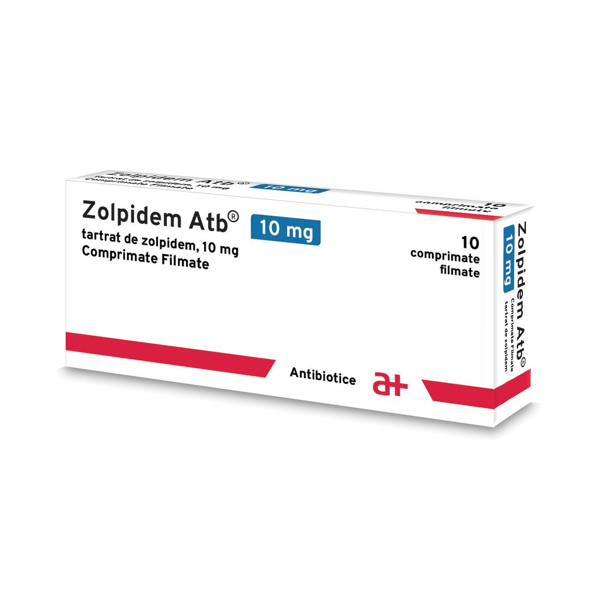 Zolpidem CR Tabs - Hypnotics and Sedatives_2