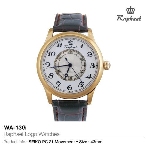 Raphael Logo Watches WA-13G_2