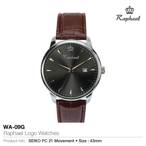 Raphael Logo Watches WA-09G_2