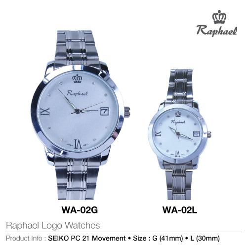 Raphael Logo Watches WA-02_2