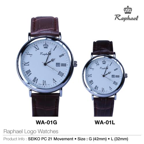 Raphael Logo Watches WA-01_2
