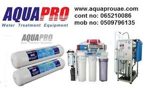 Aquapro Water Treatment Equipment