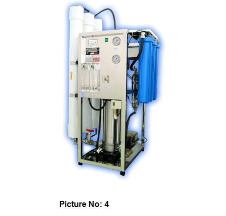 Aquapro Water Treatment Plant